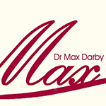 Dr Max Darby