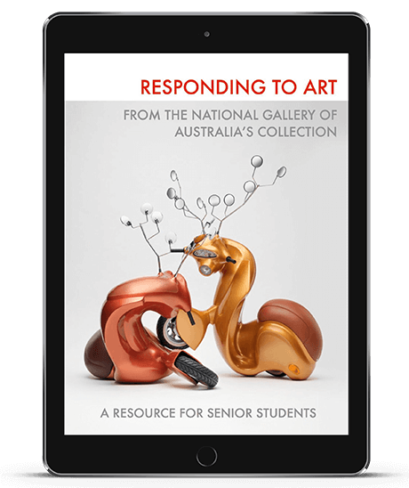 Resource Centre | Art Education Victoria - Striving towards