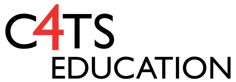 C4TS Education Logo