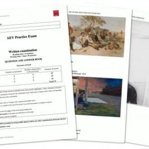 VCE Trial Exam